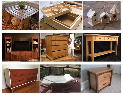 wood furniture plans from teds woodworking plans