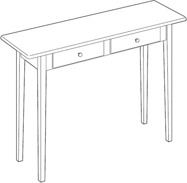side-table-plans
